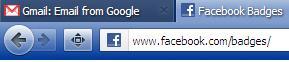 WP#3: Memasang Badge Profil Facebook di Wordpress. (1/4)