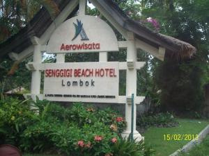 hotel di P. Sangggi