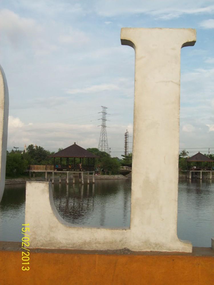 Jalan-Jalan #3. Jalan-Jalan ke Kota Mataram yuk!! (1/3)